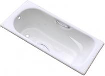 Ванна чугунная GOLDMAN